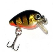 Воблер Balzer Sbiro Trout Crank Monster Perch