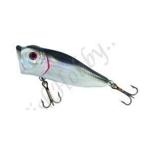Поппер микро Balzer Trout Attack Pop Roach  30 mm 1g