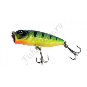 Поппер микро Balzer Trout Attack Pop Persh 30 mm 1g