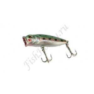 Поппер микро Balzer Trout Attack Pop Trout 30 mm 1g
