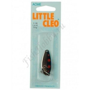 Блесна Acme Little Cleo 7 гр 4 см ODBN