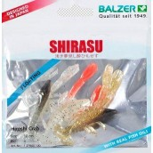 Набор BALZER Shirasu Crab Set 6см