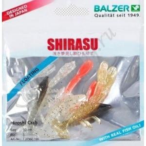 Набор BALZER Shirasu Crab Set 6см