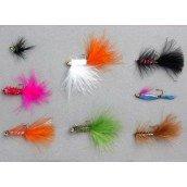 Набор мушек Balzer Rainbow Trout