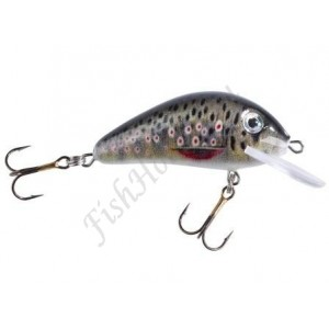 Воблер Balzer MK Adventure Blue Trout