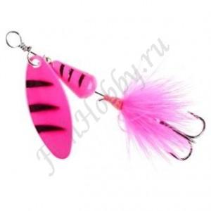 Блесна Balzer Colonel Fuzzy Pink