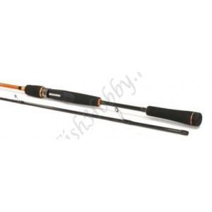 Спиннинг JS Company Nixx Pop Booster NIPB S762L 2,29 м 3-12 гр
