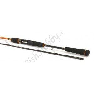 Спиннинг JS Company Nixx Pop Booster NIPB S732UL 2,21 м 2-10 гр