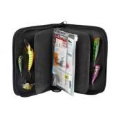 Сумка - кошелек для приманок  Balzer MK Adventure Bait Bag 15х34х4 см