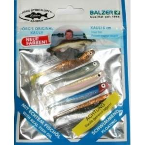 Набор BALZER Edition Kauli Set 3