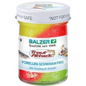Форелевая паста Balzer Trout Attack rainbow