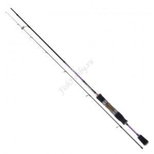 Спиннинг Allux AREA S3 6635 LX 0.8-3.5гр 1,98 м