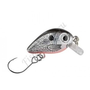 Воблер Balzer Trout Attack Crank whitefish