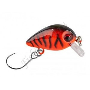 Воблер Balzer Trout Attack Crank red
