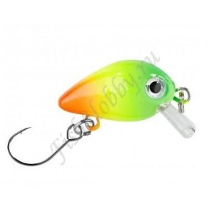 Воблер Balzer Trout Attack Crank rainbow