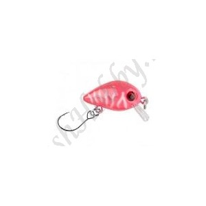 Воблер Balzer Trout Attack Crank pink