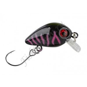 Воблер Balzer Trout Attack Crank black