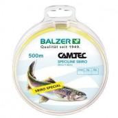 Леска BALZER Camtec Speci Line Sbiro 0,20