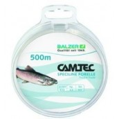 Леска BALZER Camtec SpeciLine trout 0.20