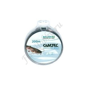Леска BALZER Camtec SpeciLine Сом 0,65