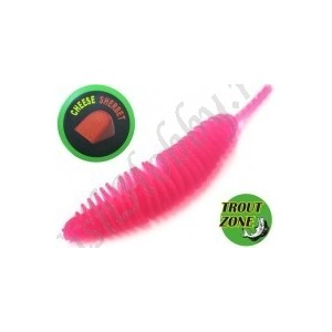 """Trout Zone Plamp 2"""" pink/сыр"""