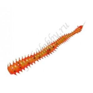 Мягкая приманка MicroKiller Червь оранжевый