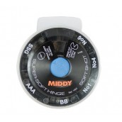Набор грузил MIDDY Super-Soft Hinge Shot 6-Way