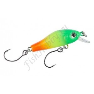Воблер BALZER Minnow UV Aktiv Rainbow