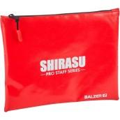 Сумка водонепроницаемая BALZER SHIRASU Watersafe 25х20х1,5 см