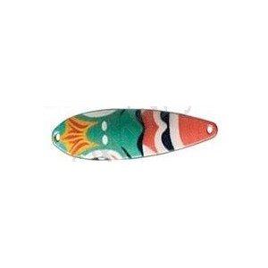 Блесна колеблющаяся GT-Bio Pearl Spoon, 51мм, 5.5 гр, цвет Н06