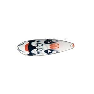 Блесна колеблющаяся GT-Bio Pearl Spoon, 72 мм, 7.5 гр, цвет Н08