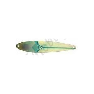 Блесна колеблющаяся GT-Bio Pearl Spoon, 72 мм, 7.5 гр, цвет I07