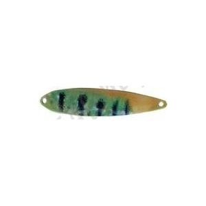 Блесна колеблющаяся GT-Bio Pearl Spoon, 72 мм, 7.5 гр, цвет I09