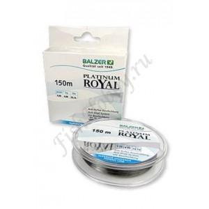 Леска монофильная BALZER Platinum Royal , 150м
