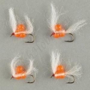 Cтример Balzer Salmon roe streamers Balzer (уп.4 шт)