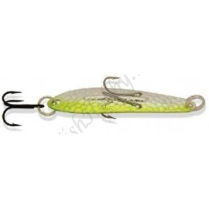 Блесна WILLIAMS Ice Jig 50 GRN