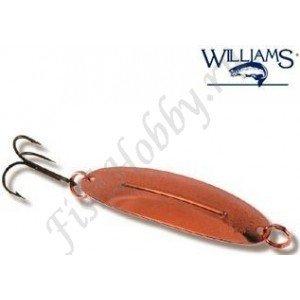 Блесна Williams Wabler 40 COP