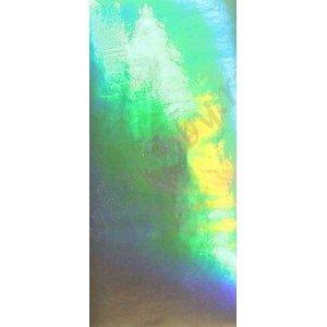 Наклейка голографическая BALZER SS (2шт)