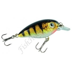 Воблер Balzer Colonel Z Fatty Monster Perch 50 мм 8 г
