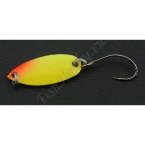 Блесна GT-Bio Super Trout Wide S01