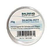 Силиконовая смазка для мушек и шнура Balzer 20 г