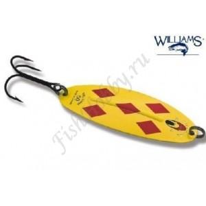 Блесна Williams Wabler 30 DMD