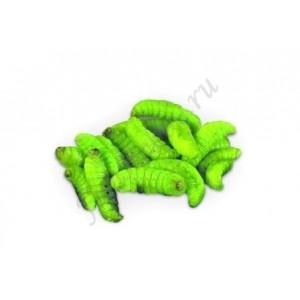 Личинки пчел  Green