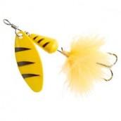 Блесна Balzer Colonel Fuzzy Honey Bee