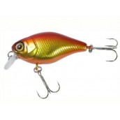 Воблер Jackall Chubby 38 F hl red & gold