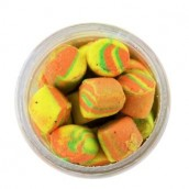 Форелевые наггетсы Berkley power bait Trout Nuggets Rainbow