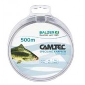 Леска  Balzer Camtec SpeciLine Карп 0,28