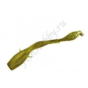 Мягкая приманка MicroKiller Ленточник болотно-зеленый