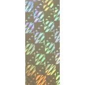 Наклейка голографическая BALZER SB (2шт)