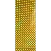 Наклейка голографическая BALZER  GA (2шт)